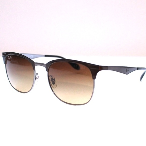 7f540427d8 Ray-Ban Vintage Style Brown Gradient